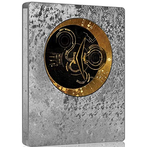 Image of Shadow of the Tomb Raider STEELBOOK CASE - NO GAME