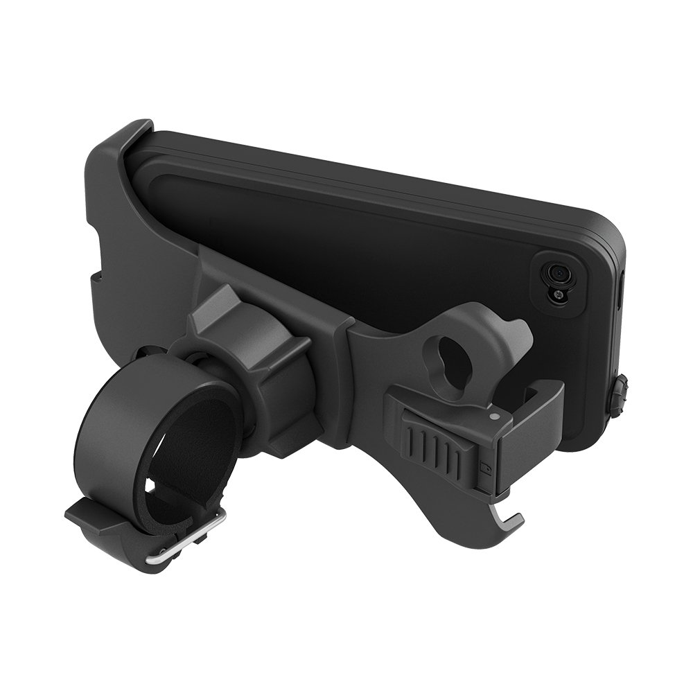 LifeProof iPhone 4//4s Bike Mount Black Discontinued by Manufacturer