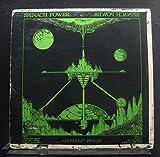 Spinach Power - Popeye The Sailorman - Lp Vinyl Record