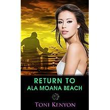 Return to Ala Moana Beach: (Military Romance)