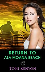 Return to Ala Moana Beach: (Military Romance)