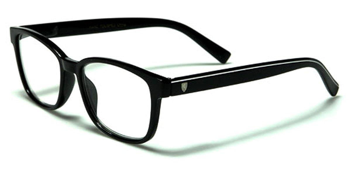 【30%OFF】 Khanクラシックフレームブラックリーディンググラス B0143F6LIW - ブラック ホワイト - ブラック ホワイト, S1サイクル:f1ce1274 --- senas.4x4.lt