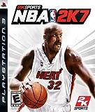 NBA 2K7 - Playstation 3