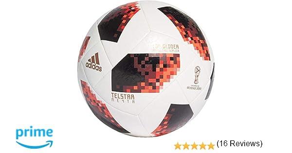 adidas FIFA Campeonato Mundial de Knockout Top Glider – Balón de ...