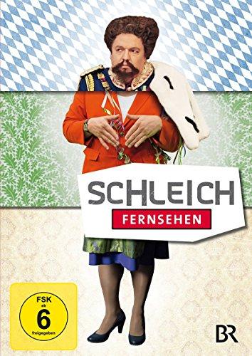 Price comparison product image Schleich Fernsehen / DVD