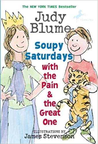 Image result for soupy saturdays books