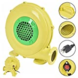 Unbranded* Air Blower Pump Fan 480 Watt 0.64HP For Inflatable Bounce House Bouncy