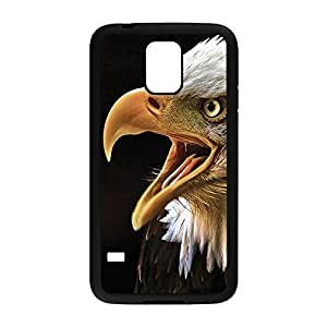 American Eagle Protective Hard PC Snap On Case for Samsung Galaxy S5-1122011