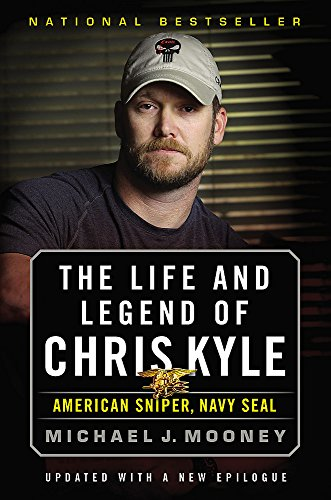The Life and Legend of Chris Kyle: American Sniper, Navy ()