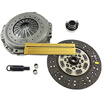 EFT HEAVY-DUTY CLUTCH KIT for 94-97 DODGE RAM 2500 3500 5.9L CUMMINS TURBO DIESEL