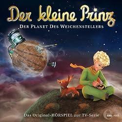 Der Planet des Weichenstellers (Der kleine Prinz 12)