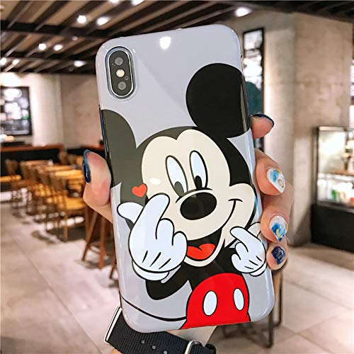 mouse iphone xs case