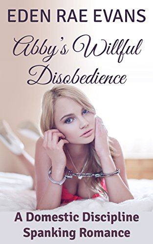Who should spank disobediant women