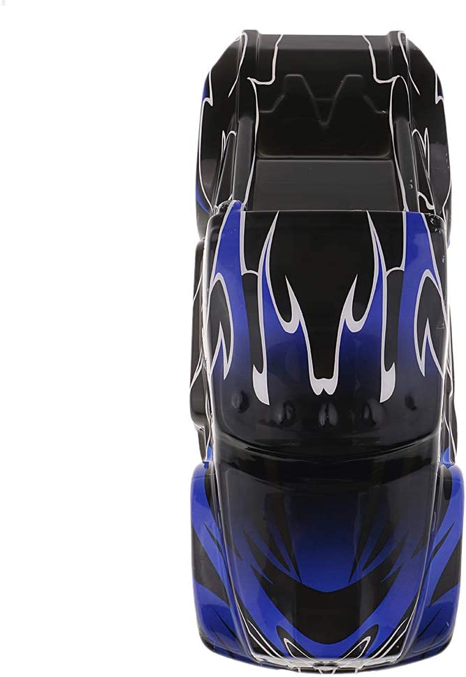 Painted Body Shell Bodywork for HSP 94188 94111 94108 1:10 Replacement
