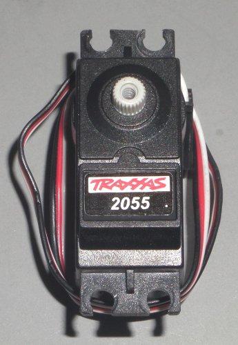 Traxxas Tmaxx 2.5 Throttle and Brake Servo - Throttle Servo Tmaxx