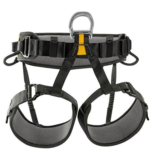 Petzl FALCON Rescue Climbing Harness size 1 2017