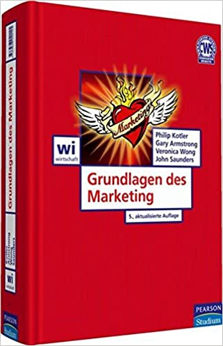philip kotler grundlagen des marketing