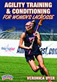 Championship Productions Veronica Dyer: Agility Training and Conditioning for Women's Lacrosse DVD