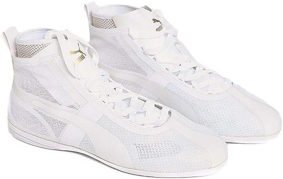 Puma Eskiva Mid Evo Sneaker Damen 6.5 UK 40.0 EU: Amazon