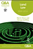 Land Law 2009-2010, Dixon, Martin J. and Griffiths, Gerwyn, 0415483670