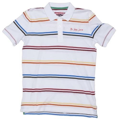 Pepe Jeans London Polo Atul Blanco 14 años: Amazon.es: Ropa y ...
