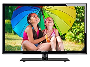 MEDION LIFE P12248 (MD 21343) 54,6 cm (21,5 Zoll) LED-Backlight-TV, Full-HD,...