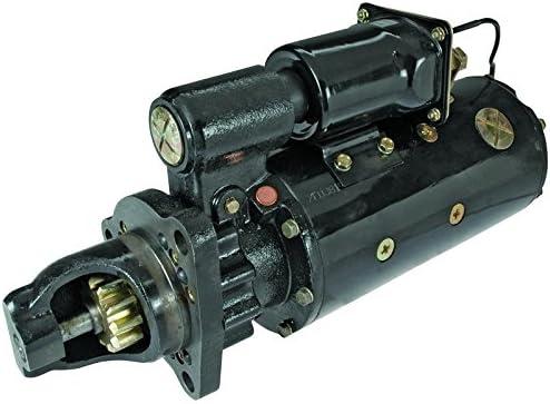 Premier Gear PG-3905 Professional Grade New Heavy Duty Starter