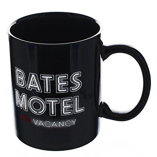 Bates Motel (No) Vacancy Coffee Mug by Nerd Block