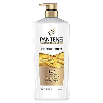 amazon com pantene pro v advanced care conditioner 38 2 oz for