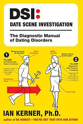 DSI Date Scene Investigation Diagnostic Disorders product image