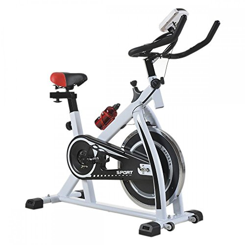 FDW Cycling Trainer Fitness Exercise Bike Stationary Cardio Home Indoor
