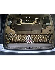 Trunk Envelope Style Cargo Net for Cadillac Escalade 2015-2020
