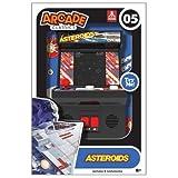 Atari Asteroids Arcade Classics Mini Arcade Game