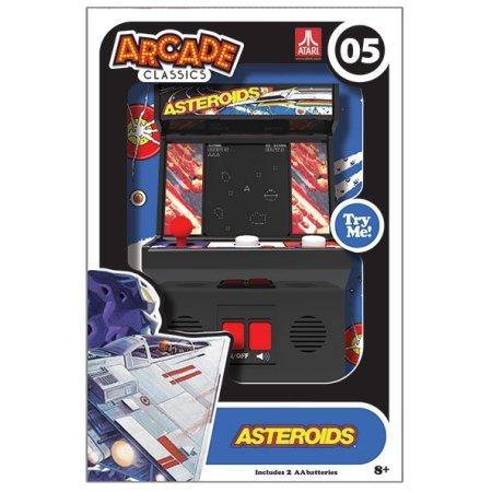 mini arcade game machine - 9