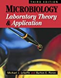 Microbiology Laboratory Theory and Appl, Leboffe, Michael and Pierce, Burt, 0895828308