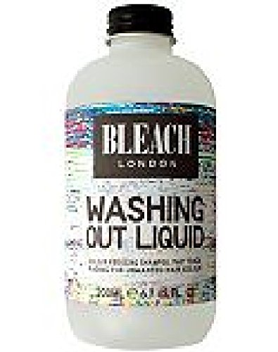 Bleach Washing Out liquid 200ml Bleach London