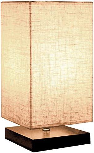 Minerva Minimalist Bedside Nightstand Bedroom product image