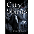 City of Spirits: Fun romantic historical and humorous New Orleans ghost paranormal mystery suspense thriller (French Quarter Mystery Book 2): A Wyatt Thomas Paranormal Mystery