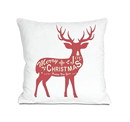 christmas pillow covers 20x20 merry christmas pillow cover christmas throw pillow christmas throw
