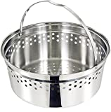 Cheap Magma Products, A10-367 Gourmet Nesting Stainless Steel Colander