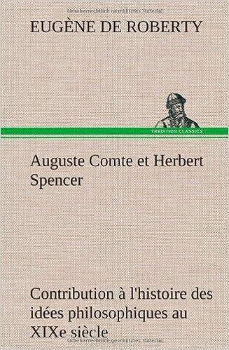 herbert spencer contribution