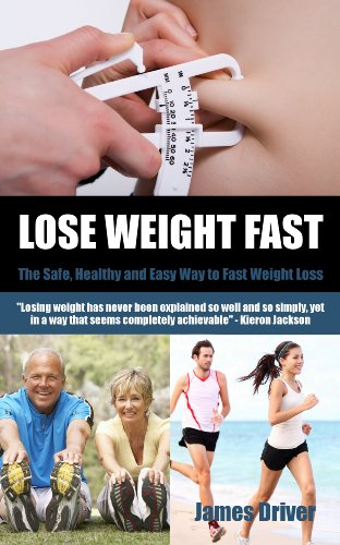 how to loss weight fast and safe