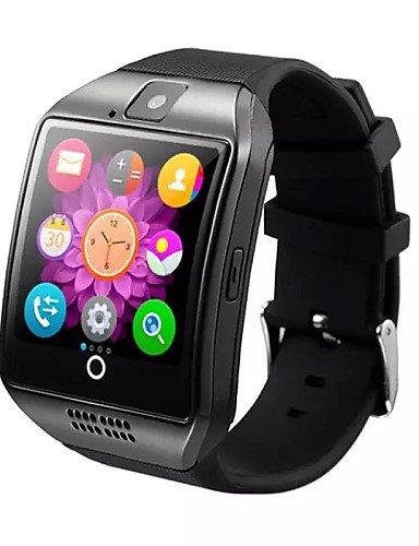 zzll8451 Bluetooth Q18 Reloj Inteligente con la Tarjeta de ...