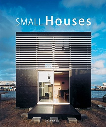 Small Houses (Evergreen) by TASCHEN