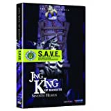 Jing King of Bandits Seventh Heaven: The Complete OVA