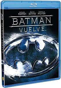 Batman Vuelve [Blu-ray]