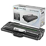 LD Compatible Samsung ML-1710D3 Black Laser Toner Cartridge for ML-1500, ML-1510, ML-1510B, ML-1520, ML-1710, ML-1710B, ML-1710D, ML-1710P, ML-1740, ML-1750 & ML-1755