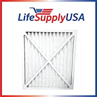 Replacement Filter 30931 fits Hunter Models 30212, 30213, 30240, 30241, 30251, 30378, 30379, 30381 & 30382; By Vacuum Savings