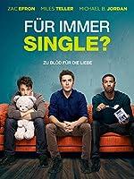 Filmcover Für immer Single?