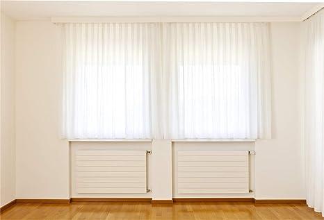 Amazon Com Laeacco 8x6 5ft Empty Bedroom Bright Window Vinyl